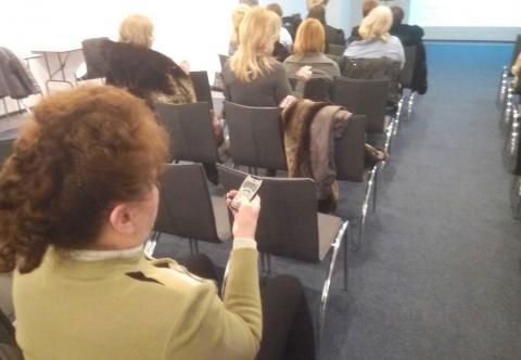 Система голосования и опроса пульты для голосования аренда оборудования для голосования Киев Украина