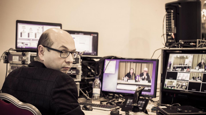 Комплексная услуга онлайн-трансляция, техническое сопровождение онлайн-трансляции Киев, Украина