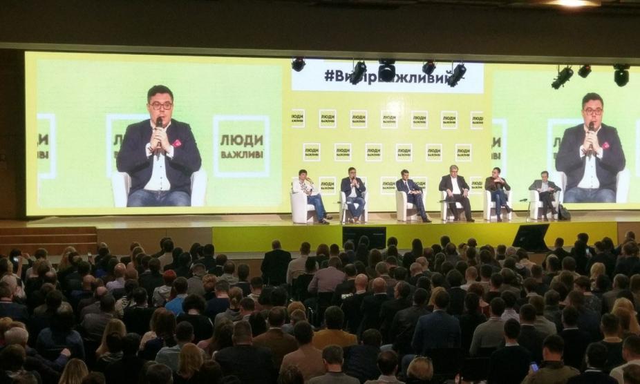 Светодиодные экраны, услуга или аренда. Киев, Украина. Компания Эквиптайм