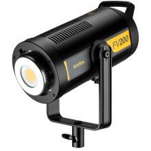 Аренда светодиодный фото/видео прожектор 200Вт 5600К Киев, Украина